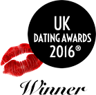 Uk Dating Awards 2016 Winner