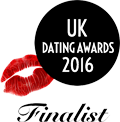 Uk Dating Awards 2016 Finalist