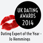 dating expert of the year 2014