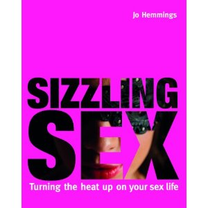 Sizzling Sex by Jo Hemmings
